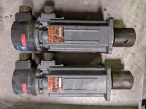 Used Mitsubishi Servo Motor HA33C-S