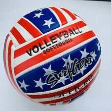 Volleyball Soft Touch Official Size 5 Volley Ball Outdoor Indoor Beach Game Surf