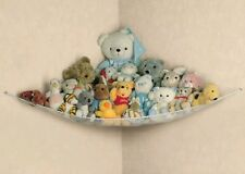 Teddy Bear Storage Hammock Wall Mounted Hanging Stuffed Animals Organiser GIFTS