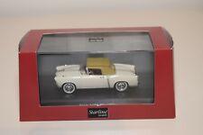 FF 1:43 STARLINE FIAT 1100 TV 1959 CREAM MINT BOXED