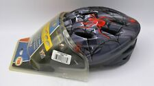 Bell Child Racer Bicycle Helmet - Spider - New 5+