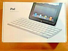 Apple iPad Keyboard Dock Model A1359 For iPad