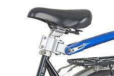 Monz Blue Bird Terra Bikes Anhängerkupplung für Trailerbike Nchläufer NEU