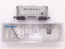 N Seaboard PS 2600 2-Bay Covered Hopper #220032 - Athearn #12288 vmf121