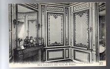 CPA 78 palais de VERSAILLES petits appartements de marie antoinette le boudoir
