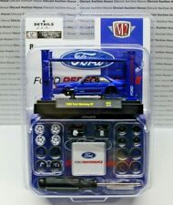 M2 Machines 1988 Ford Mustang GT Model Kit Ford Performance
