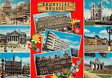 BT4609 Bruxelles tramway Belgium