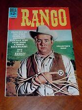 Rango #1 (1967) Nm- cond. (9.2) Photo cover Tv Show Tim Conway