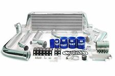 HDI X01-R PRO Tube and fins FMIC intercooler Suits for Mazda MPS3 Gen2