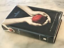 New listing Twilight: Meyer True First Edition, 1st Printing, 2005, Hardcover, Dust Jacket