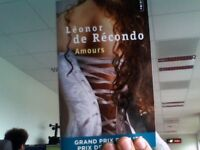 Amours de Récondo, Léonor de | Livre | d'occasion
