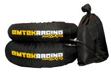 TYRE WARMERS 120/ 190- Melbourne location