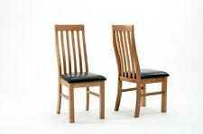 Oak Modern Matching Pair Side & End Tables
