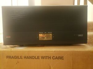 Adcom GFA-5802 2 Channel Power Amplifier Clean and Tested
