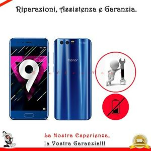 Riparazione Sostituzione Connettore di ricarica Plug-in Spinotto Huawei Honor 9