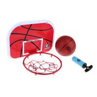 Basketballkorb Kinder Hangring Basketball Korb Mit Ring Netz Basketballring