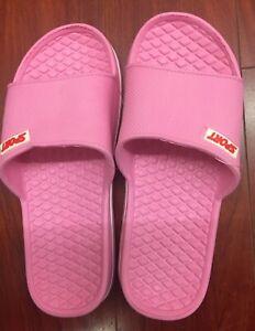 Womens Flip Flop Sport Shower House Shoes Plastic Slip Sandals Slippers