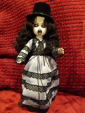 Living Dead Dolls Tina Black