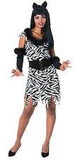 Zebra Women Costume