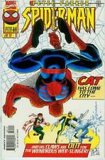 SPIDERMAN # 81 (John Romita Jr., 40 pages) (USA, 1997)