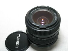 TAMRON ADAPTALL-2 28-70mm 1:3.5-4.5 MACRO ZOOM MINT
