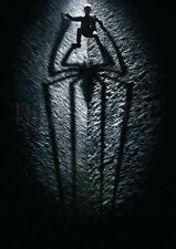 AMAZING !!!  the AMAZING SPIDERMAN  2012 movie TEASER  A4  printed poster