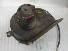 Renault R12 Heater Fan -Tested and Guaranteed-