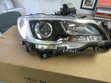SUBARU OEM 15-16 Legacy-Headlight Head Lamp Right 84913AL04A broken tab
