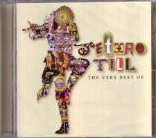 CD (NEU!) Best of JETHRO TULL  (Aqualung Locomotive Breath Bouree Too old mkmbh