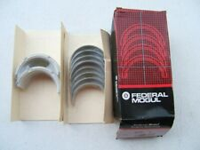 Federal Mogul 6775M Engine Main Bearings - Standard For Nissan H20 U20 2.0L
