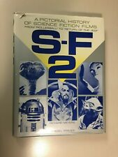 S-F 2 Richard Meyers a pictorial history of science fiction films 1984 First Ed