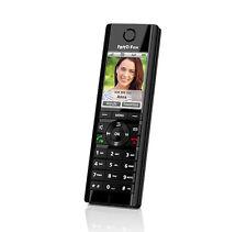 AVM FRITZ Fon C5 (Schnurloses Telefon DECT für Internet- und Festnetztelefonie)