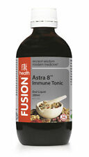 Fusion Health ASTRA 8 Immune Tonic Liquid 200ml