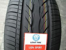 2 New 235/35R19 Lion Sport Tires 235 35 19 2353519 R19 35R