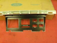 80 81 82 83 84 85 86 Ford Bronco or Pickup Dash Clustor Face NOS E0TZ-10890-A