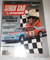 Stock Car Racing Magazine Racing The Street Stocker October 1980 072014R