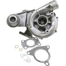 Turbolader mit Dichtung Citroen C5 Jumpy Fiat Ulysse Peugeot 406 807 Expert 2.0