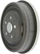 Brake Drum-Rear Drum Front,Rear Centric 122.61003