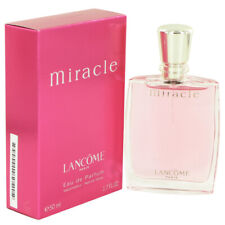 MIRACLE by Lancome 1.7 oz 50 ml EDP Spray Perfume for Women New in Box