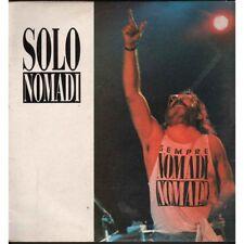 Nomadi Lp Vinile Solo Nomadi / CGD 2292-46427-1 Nuovo 0022924642715