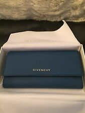 NWOT Givenchy Pandora Continental Flap Wallet