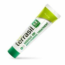 Terrasil Anti Fungal Treatment Natural Soothing Fungal Infections Jock Itch Tube