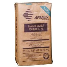 50 lbs. Armex® Soda Extra Large Grade Media Sandblaster Sand Blasting Blast