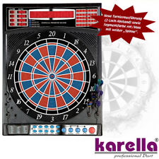 Dartautomat Karella 807501 Premium Silver