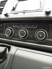 VW Passat b6 b7 3c cc Scirocco 13 Sharan 7n aluringe Alu climatic r-line r36