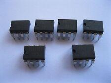 10 pcs MN3101 8pin DIP Chorus Delay Flanger IC Chip BBD