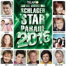 Various - Die Große Schlager Starparade 2015