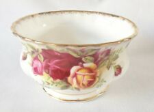 Royal Albert Old Country Roses Aperto Sugar Bowl