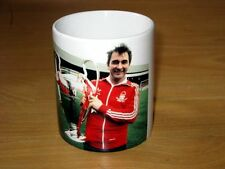Brian Clough Nottingham Forest with European Cup MUG