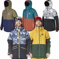Picture Stone Jacket Herren-Snowboardjacke Skijacke Winterjacke Jacke